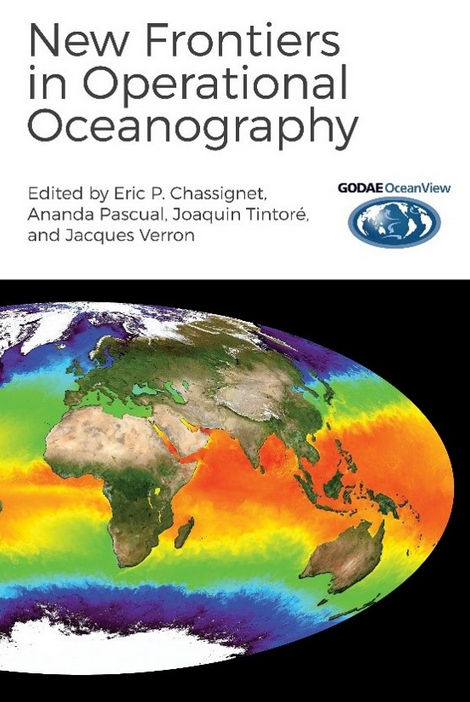 New frontiers in operational oceanography